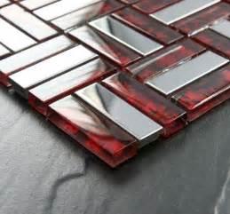 brick stainless steel mosaic tile glass mosaic kitchen backsplash tiles ssmt021 silver stainless