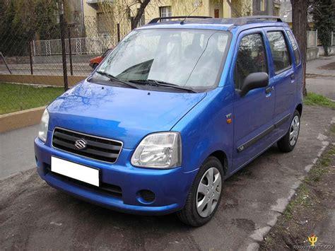 Suzuki Nex Ii Image by 2000 Suzuki Wagon R Ii Pictures Information And Specs