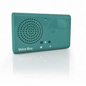 Voice Box Audio Recorder