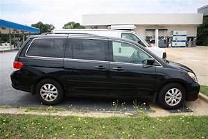 2008 Honda Odyssey Exl 09