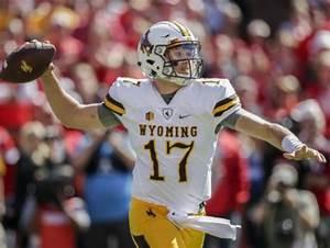 UPDATE: Offensive Tweets from Wyoming's Josh Allen ...