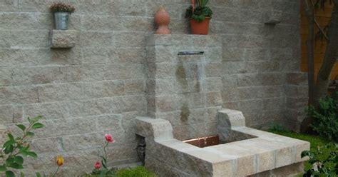 beton mauersteine in natursteinoptik montelith felsstruktur mauersystem betonwerk linden