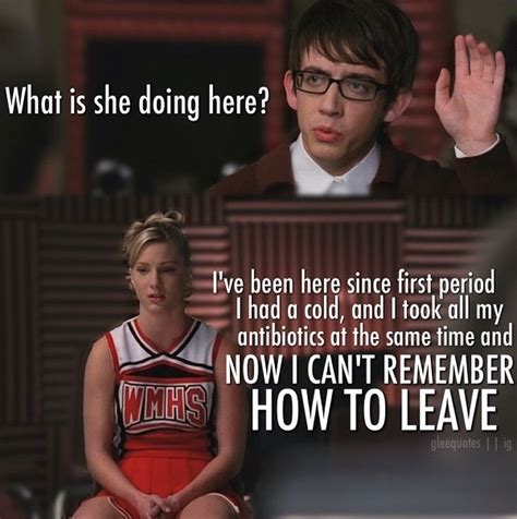 Glee Meme - 26 best images about glee meme on pinterest stop signs