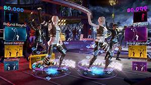 Dance Central 2 Now Available Through Games On Demand