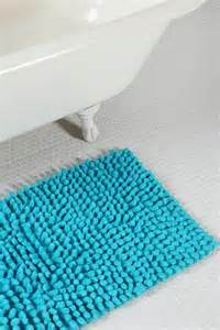 Popcorn Urban Outfitters Bath Mat