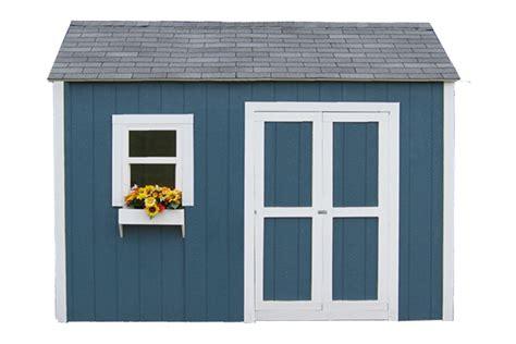 shed kits eave sheds 84 lumber