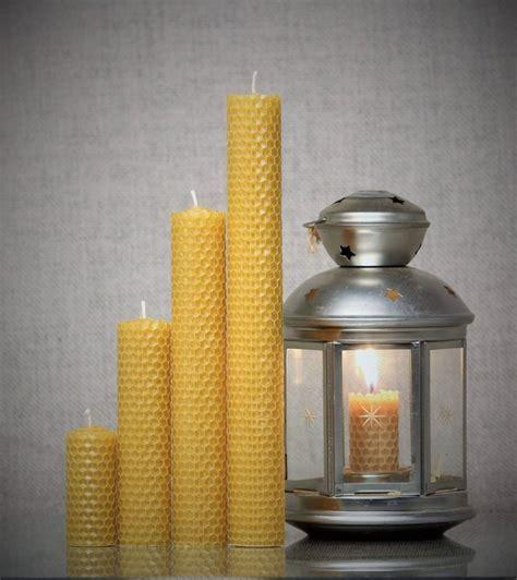 Bišu vaska sveces - Bišu vaska sveces - Veikals - Kurmīši