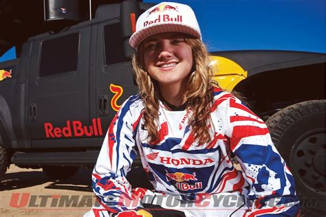 pro motocross riders names ashley fiolek on cbs sports tv ultimate motorcycling