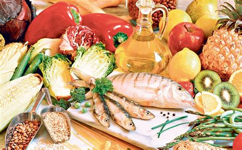 Mediterranean Diet Could Halve Your Risk Of Heart Disease