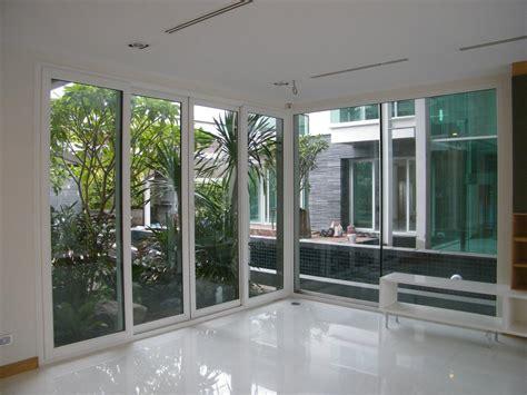 Door-Window : Canon Aluminium Fabricators