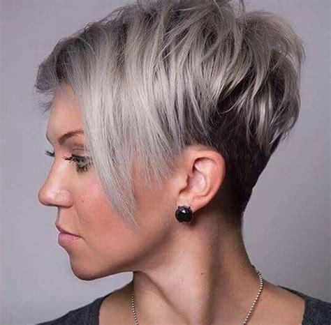 pin  claudi  short hair styles   pinterest