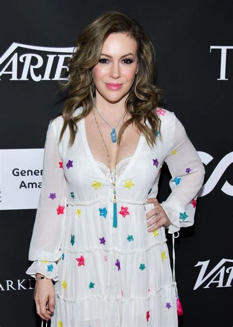 Rose McGowan accuses Alyssa Milano of making Charmed set ...