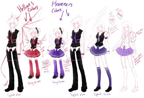 Anime School Clothes Draw How To Draw Anime School Girl