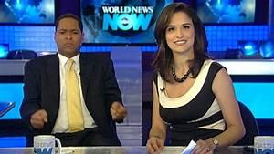 ABC News' Rob Nelson: Never Afraid to Laugh Video - ABC News