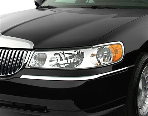 lincoln town car pictures