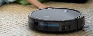 10 Best Robotic Vacuum Cleaners In 2019  Buying Guide