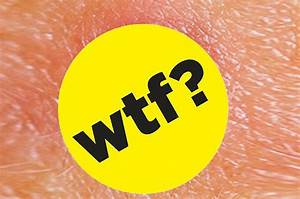 These Magnified Pimple Popping Videos Are Either Your Most ...