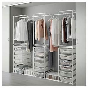Ikea Algot Erfahrungen : tips ikea algot system for inspiring closet organizer ideas ~ A.2002-acura-tl-radio.info Haus und Dekorationen