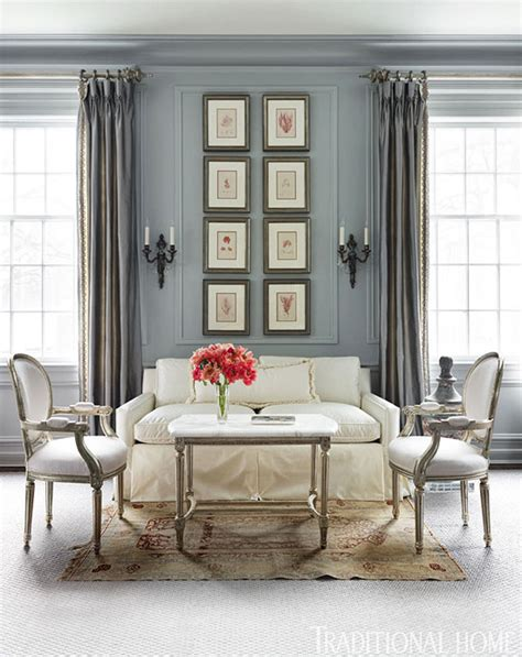 Living Room Design With Neutral Colors by Living Rooms In Neutral Colors Traditional Home