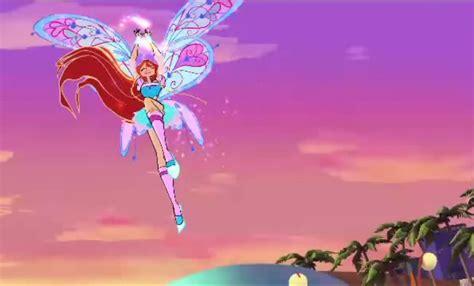elizabeth gillies winx club character videoclip we are believix de elizabeth gillies