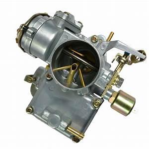 Carburador De Motor Para Vw Sedan 1600  Combi 1600