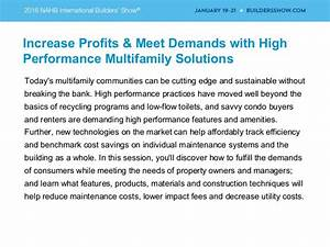Increase Profits & Meet Demands with High Performance ...