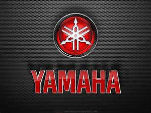 Yamaha Logo Wallpaper - WallpaperSafari