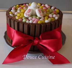 Dessert Paques Original : g teau de p ques douce cuisine ~ Dallasstarsshop.com Idées de Décoration
