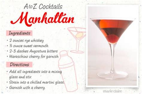 manhattan drink ingredients manhattan drink recipe peyt puja worshiping the stomach pintere