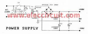 Free Diagrams Amplifiers Mosfet 500 Watts