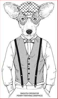 bunny from urban chic mandala coloring pages