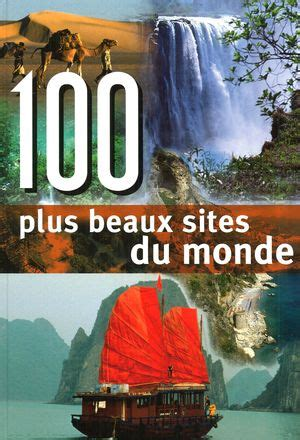 beaux sites du monde distribution prologue