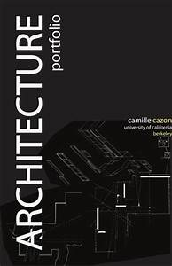 Architecture Portfolio by Camille Cazon issuu