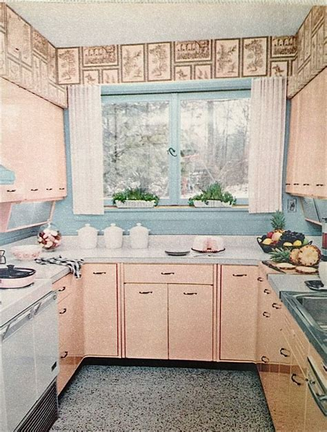 Kitchen Sink 1959 1959 kitchen retro kitchen