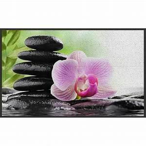 Deco Multicolore : tapis d co rectangulaire s r nit 50x80cm multicolore ~ Nature-et-papiers.com Idées de Décoration