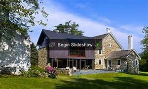 An 18th-Century Stone Farmhouse Reborn - Bob Vila