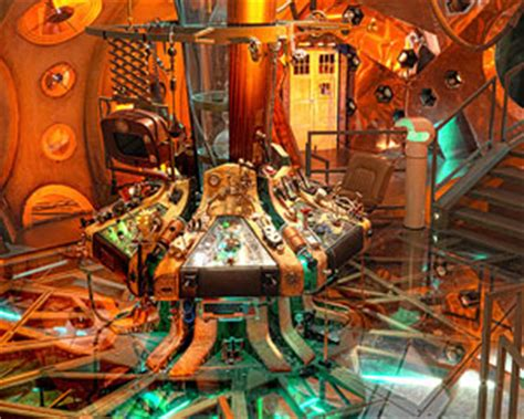 11th Doctor Tardis Interior by Tardis Interior And Console Rooms The Tardis The