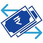 Transfer Money Icon Irctc Agent Banner Booking