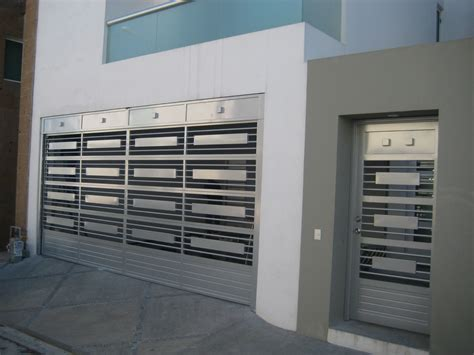 We specialize in oversized units that exceed all industry. Portella Modern Series Doors | Contemporary doors, Steel doors and windows, Steel frame construction