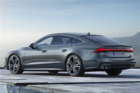 2020 Audi S7 by 2020 Audi S7 Sportback Tdi Hiconsumption
