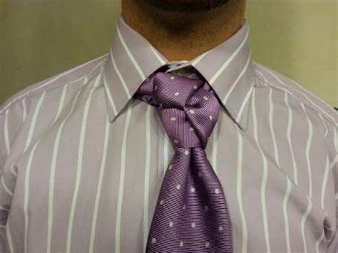 c 243 mo hacer un nudo de corbata facilisimo
