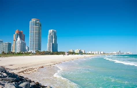 best beaches to live in usa awesome spring break destinations sun and fun guaranteed