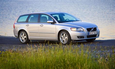 2008 Volvo V50 Picture 189858 Car Review Top Speed