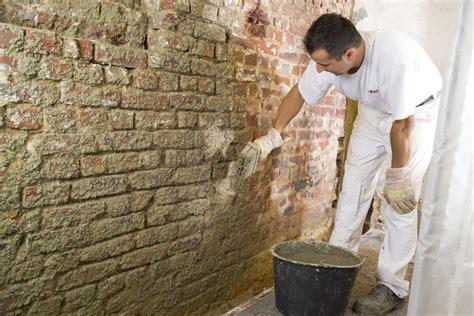 Keller Abdichten Und Trockenlegen So Gelingts by Mauer Trocken Legen Isotec
