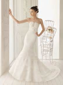 strapless mermaid wedding dresses organza strapless mermaid wedding dress ipunya