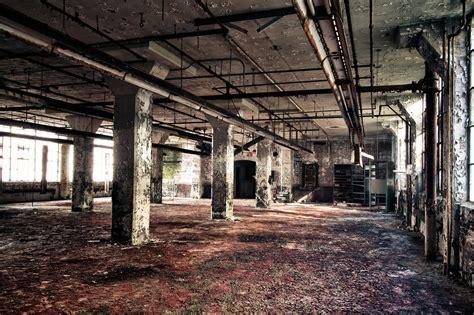 winchester rifle factory interior snapshots  sore eyes