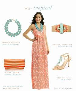 dresses for a beach wedding With dresses to wear to a wedding in march