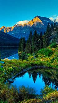 Nature Wallpapers For iPhone 5 (113 Wallpapers) – HD ...