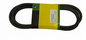 John Deere M144044 Transmission Belt For Lt160 And X300