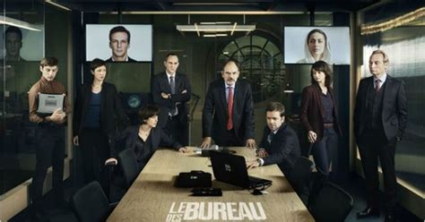 le bureau serie séries mania le bureau des légendes saison 3 analyse et